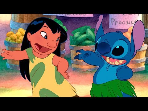 A-Teens - Can't Help Falling In Love [Lilo & Stitch Soundtrack]