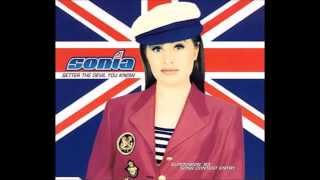 1993 Sonia - Better The Devil You Know