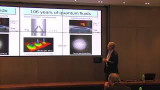 Dual Bose-Fermi Superfluids