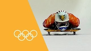 Beginner's Guide To Skeleton | 90 Seconds Of The Olympics