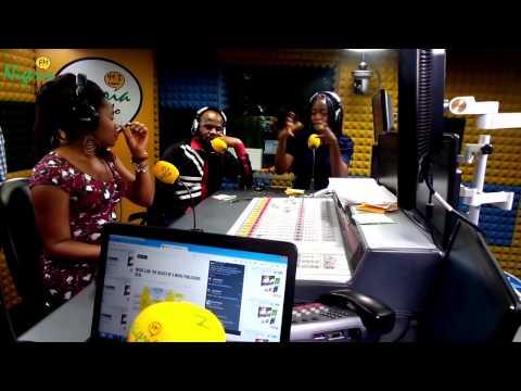 Roundtable - Cultural Integration & Ethnic Movements In Nigeria | Nigeria Info FM