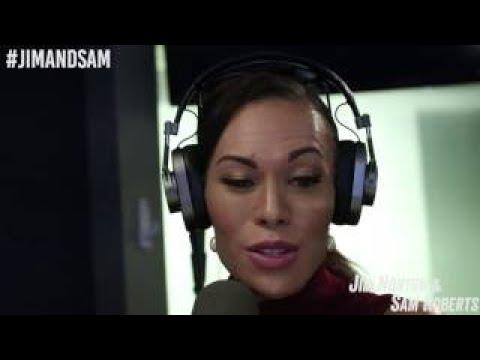 Mia Isabella - Confirms Affair with Tyga - Jim Norton & Sam Roberts