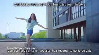 Download Mp3 Kisum - White Style Ft.kim Ho Yeon  Sub EspaÑol + English  키썸