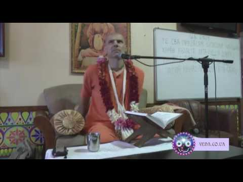 Шримад Бхагаватам 6.11.1-4 - Бхакти Расаяна Сагара Свами