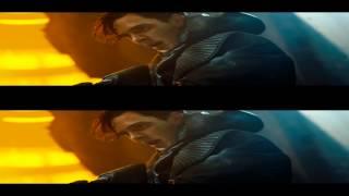 Стартрек: Возмездие (2013) Трейлер 1080p 3D