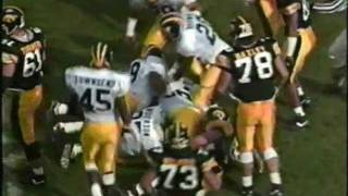 1991: Michigan 43 Iowa 24