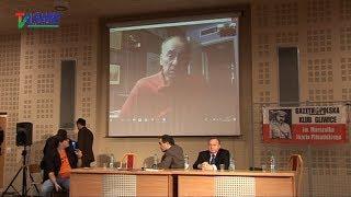 Jaka polityka klimatyczna dla Polski?? - konferencja klimatyczna, Gliwice,  S. Michalkiewicz