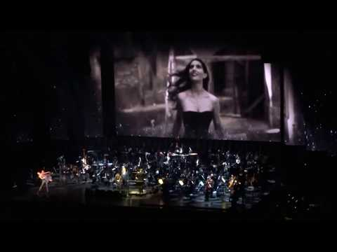 Andrea Bocelli - Maria(West Side Story) - Cleveland - 12/1/17