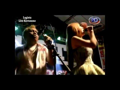 Ra Kuat Mbok - Nella Kharisma - Lagista Live Kertosono 2016