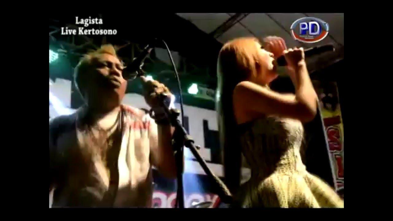 Ra Kuat Mbok Nella Kharisma Lagista Live Kertosono 2016 Youtube
