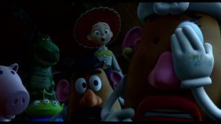 Toy Story 3 - Actuellement au cinéma I Disney