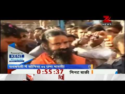 BJP to field Uma Bharti from Rae Bareli?