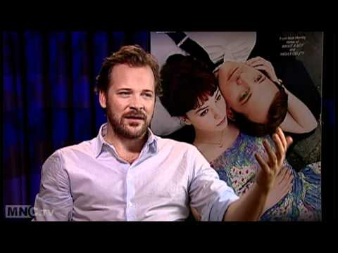 Movie Star Bios - Peter Sarsgaard
