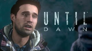 UNTIL DAWN #3 - PESADELO REAL (Gameplay em Português PT-BR)