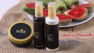 Al Hur Beauty - Product Presentation