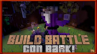 CONSTRUCCIONES DIGNAS DE VICTORIA EN BUILD BATTLE! -Nicko GEX Ft. Bark91