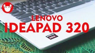 Review Laptop Lenovo Ideapad 320-14AST 80XU Laptop 4 jutaan dengan ...