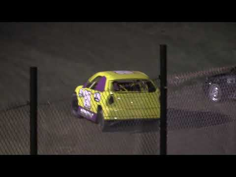 Hilltop Speedway Mini Stock Feature 4-12-19