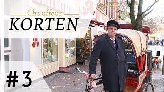 "Chauffeur Korten Witz #3 - ""Das Lebenselixier"""