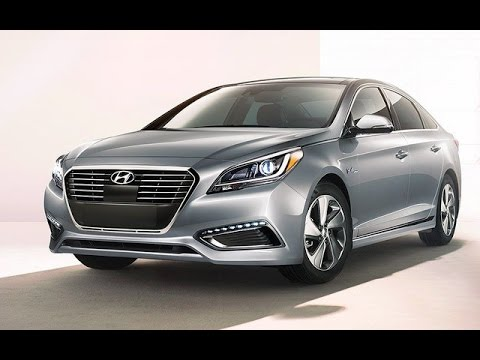 2017 Hyundai Sonata Release Date And Price