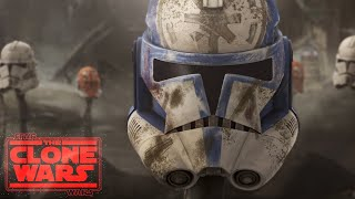 Star Wars: Burying The Dead (It's Over Now)   EPIC CINEMATIC VERSION