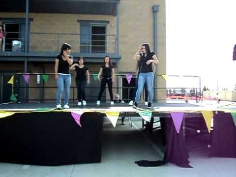 Woodlake Hip-Hop Dance In Visalia