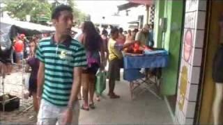 CONHEÇA FEIRA LIVRE DE REDENÇÃO CEARÁ