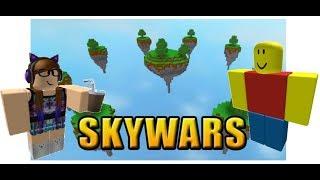 MBC! - Roblox SkyWars!