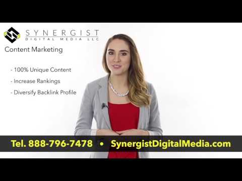 Content Marketing Services In Newtonville NJ - 888-796-7478