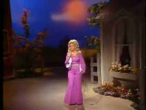 Dolly Parton - Jolene [70's]