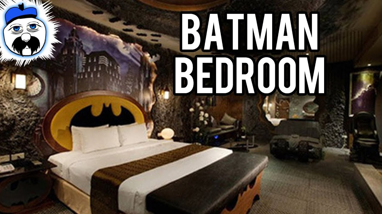 15 Best Geeky Man Caves Ever Youtube