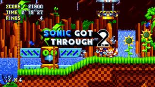 Sonic Mania | PC Gameplay | 1080p HD | Max Settings