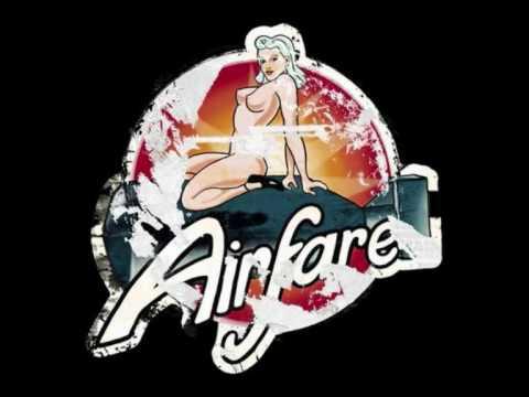 airfare