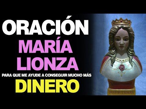 🙏 Oración a María Lionza para CONSEGUIR MÁS DINERO Y ABUNDANCIA 💵