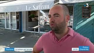 Charente-Maritime : les restaurateurs face au manque de saisonniers