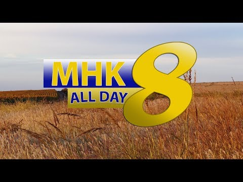 MHK All Day - October 27, 2017