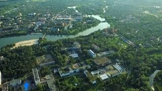 Город Миргород