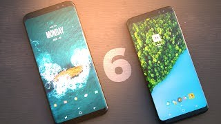 6 New Best Android Themes 2017 | Customize Your Android #9