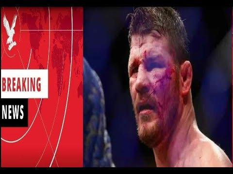 BREAKING Michael Bisping will fight at UFC Shanghai   just three weeks after his last bout