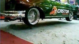 Mercedes Castor Suspensões - Xtreme Motor Sports 2013