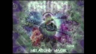 Canibus - Melatonin MADley VIDEO remix
