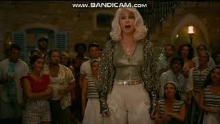 Mamma Mia! 2 Cher & Andy Garcia -  Fernando