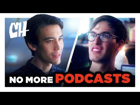 Don't Start a Podcast | Hardly Working