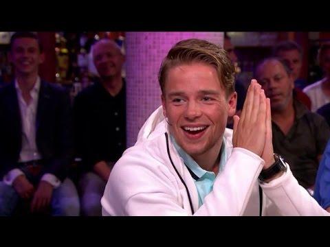 Dus zó word je FIFA-kampioen!  - RTL LATE NIGHT