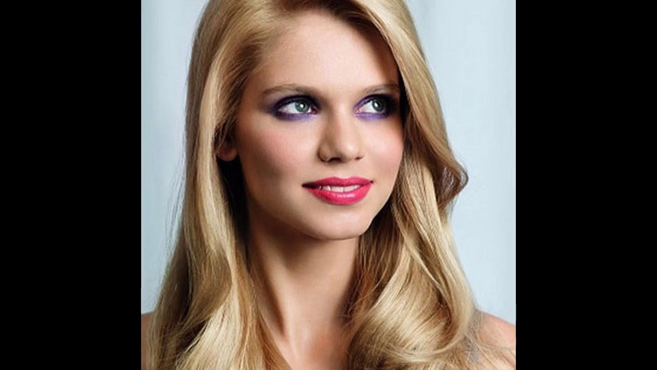 Dirty Blonde Haarfarbe Ideen Aktuelle Neue Frisurentrends