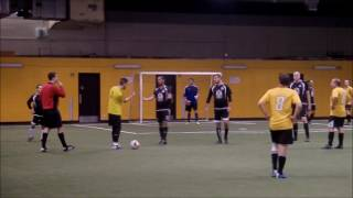 2017 01 13 Friday Night Soccer (Dom's Team)