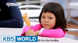 Sarang's House - Water sports in summer (Ep.92 | 2015.08.30)