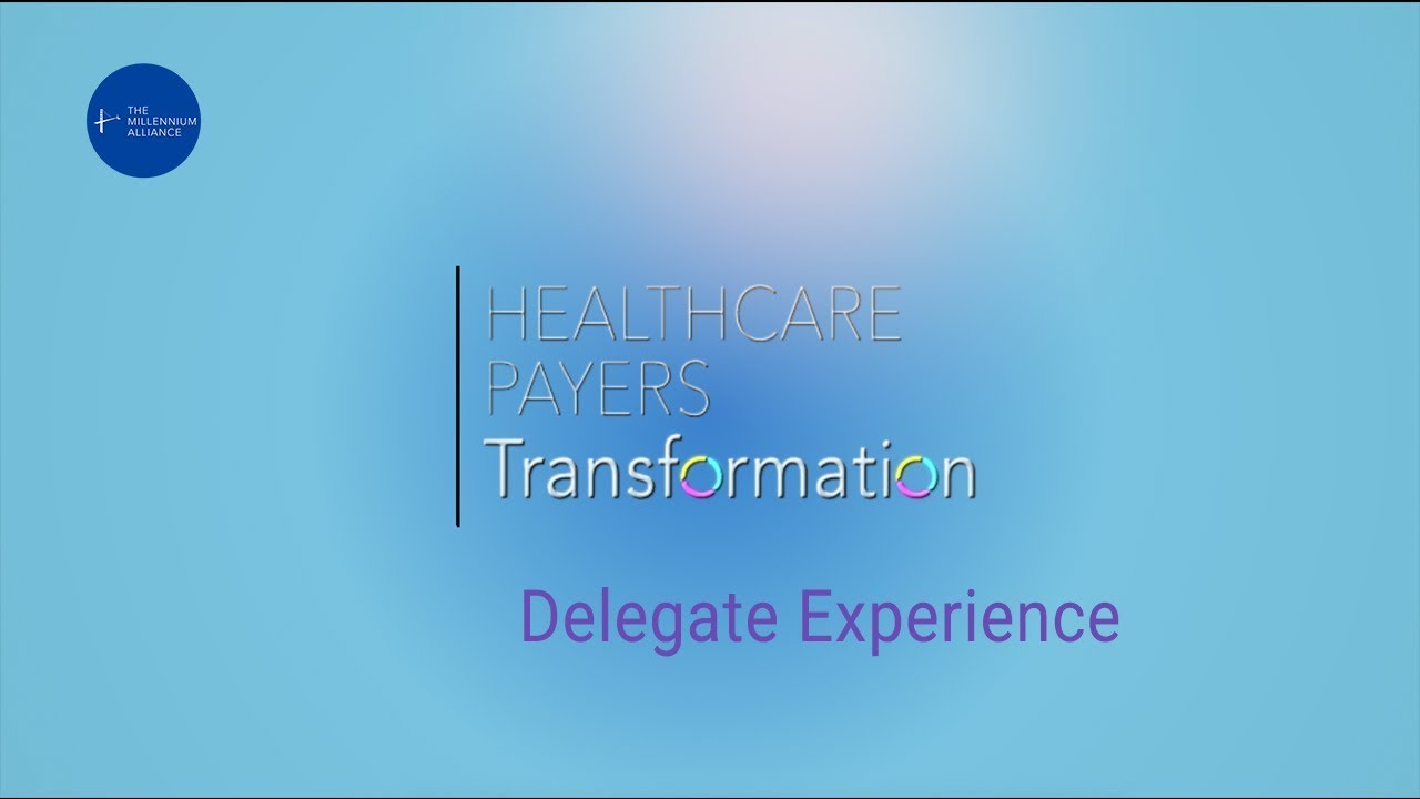 Healthcare Payers Transformation - December 2019 - The
