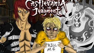Castlevania Judgment (Wii) - Black Sheep Game Reviews