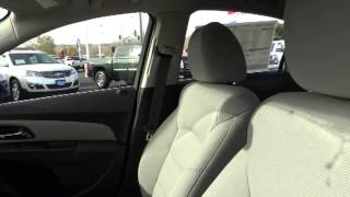 2014 Chevrolet Cruze Redding, Eureka, Red Bluff, Chico, Sacramento, CA E7218274